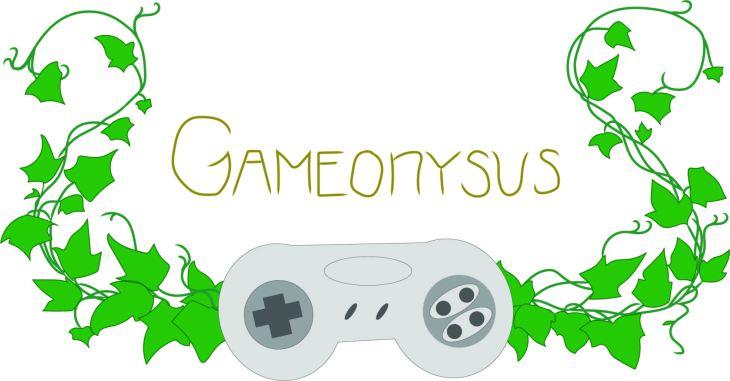 Gameonysus Banner